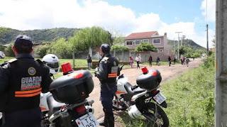 Apenas 12 das 32 viaturas da Guarda Municipal de Santa Maria (RS) estão funcionando