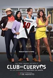 club de cuervos episodio 4