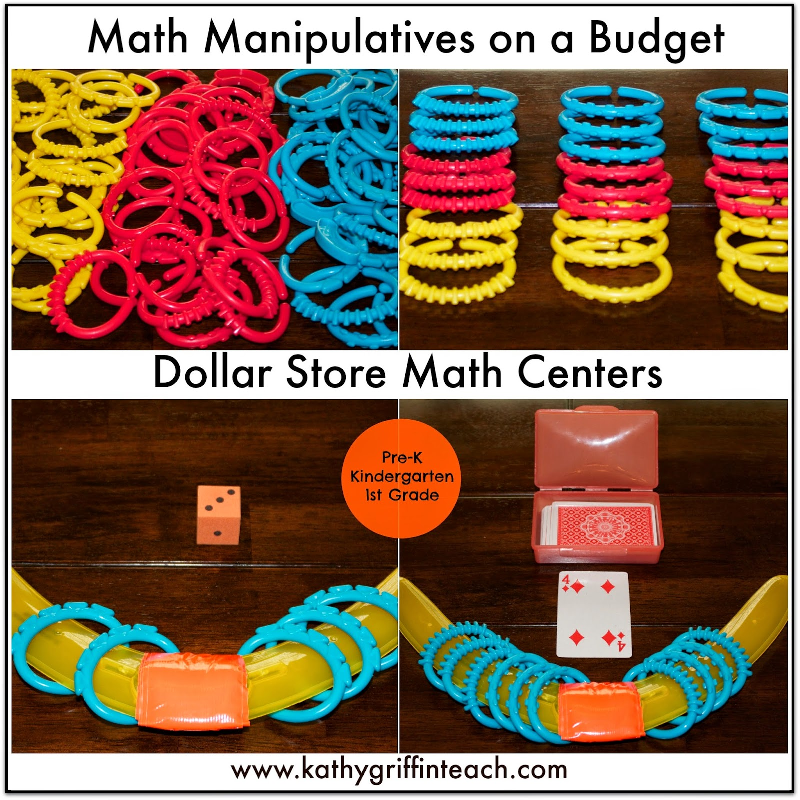 Kathy Griffin S Teaching Strategies Math Manipulatives On