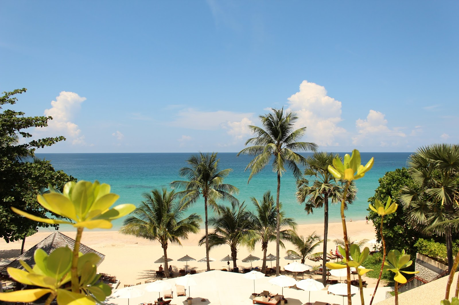 Thailand Part 1: The Surin Phuket | A Polished Palate