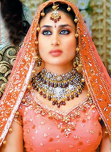 Kareena's wedding preparations