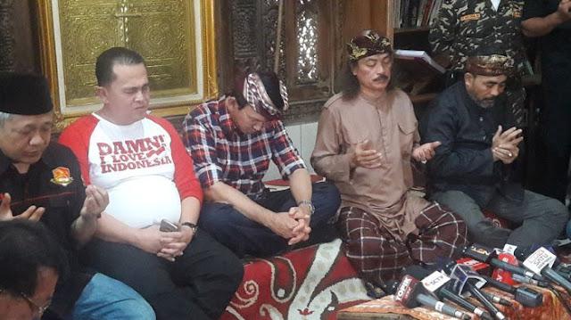 Tolak Ustadz Somad di Semarang, Gus Nuril dan PGN Ditantang Hadapi OPM di Papua