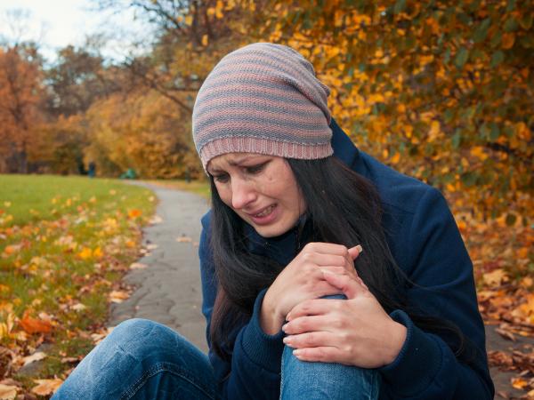 Apps para personas con ansiedad, estrés y otros trastornos