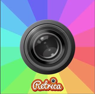 تحميل برنامج كاميرا retrica للايفون و الاندرويد والكمبيوتر اخر اصدار 2019 مجانا
