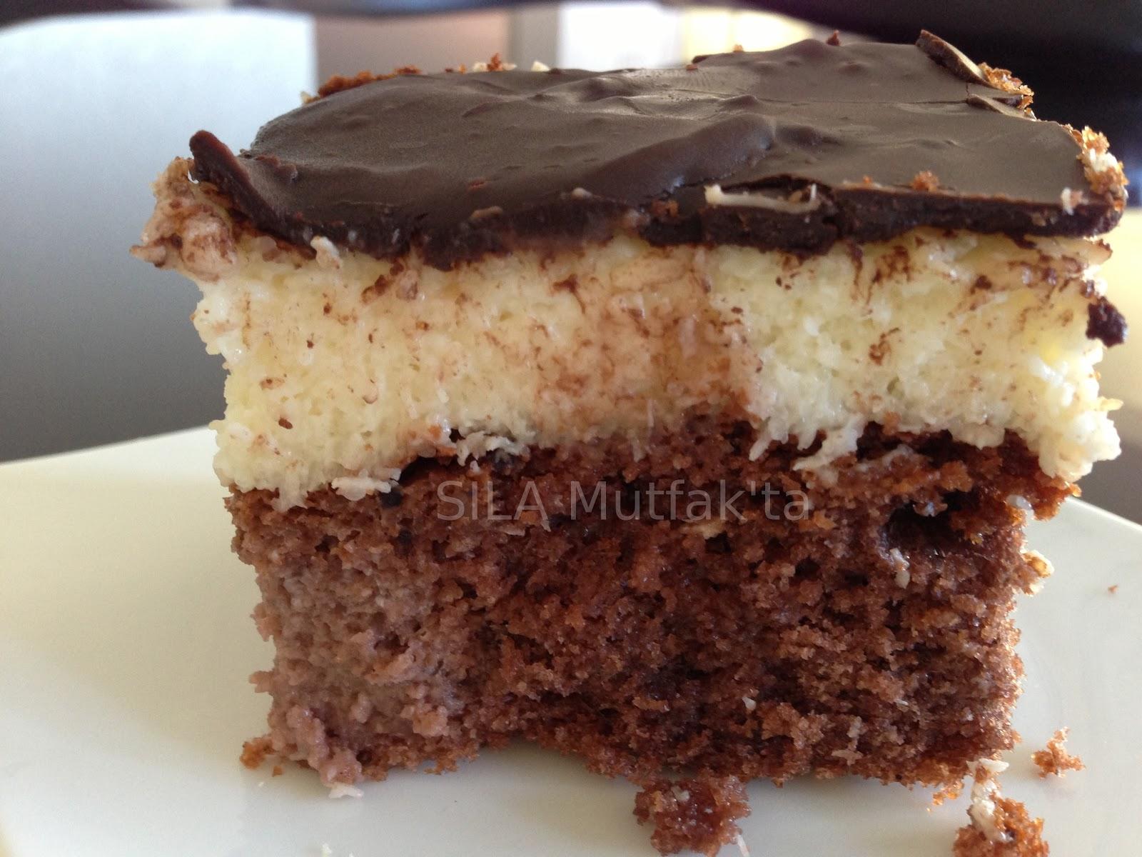 Cocostar kek tarifi