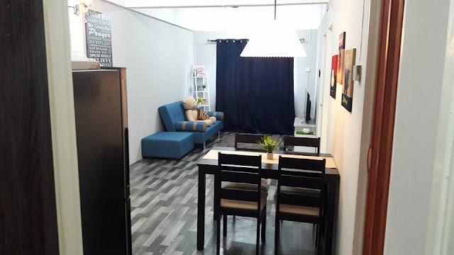 Pasangan Muda Ini Menyewa Rumah Sederhana, Lihat Hal Menakjubkan Yang Dilakukan Sang Suami