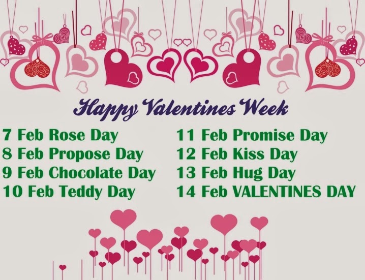 Valentines-week-schedule 2019-valentine-week-list-2019