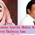 Biodata Syatilla Melvin Isteri Shaheizy Sam