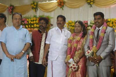 Director-Sai-Ramani-Daughter-Weddding-Reception-Photos-1