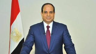 ظهرت الأن نتيجة الانتخابات الرئاسية 2018 من الفائز في انتخابات الرئاسة المصرية 2018 السيسي يفوز بـ85 % من الأصوات