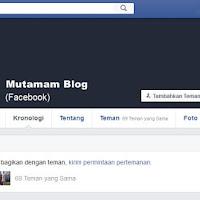 Cara Mengaktifkan Tombol Ikuti (Follow) di Facebook
