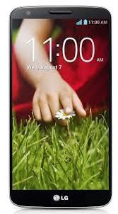 LG Optimus G2 Snapdragon 800