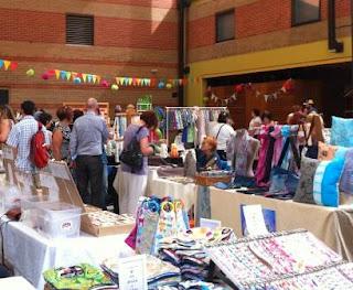 Dreamers Market, Parramatta