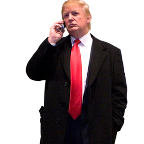 Un summit per Donald