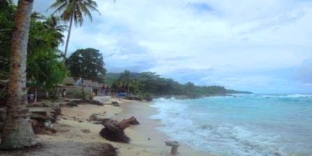Pantai Santai pantai pantai pulau weh pantai santai beach ambon pantai santai pulau weh pantai santai di latuhalat