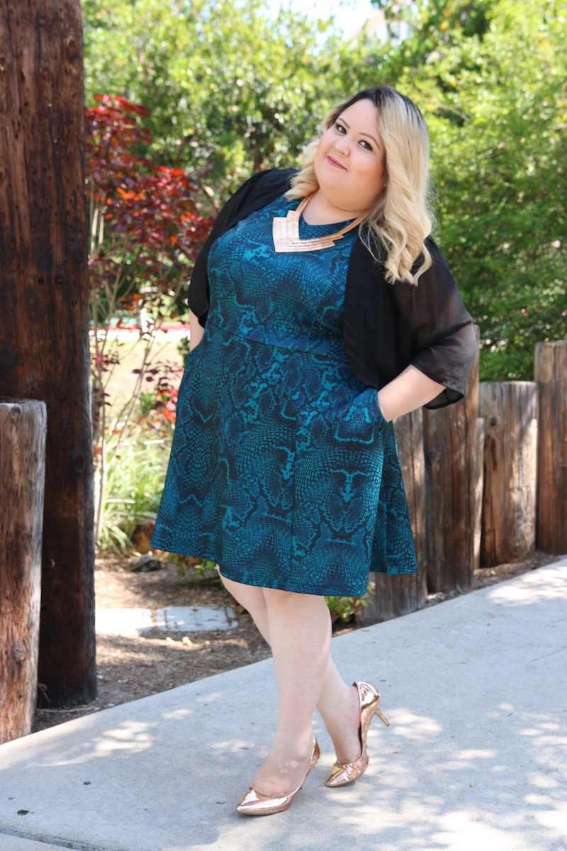 Plus Size Fashion Outfits