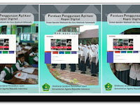 Rapor Digital Madrasah MI MTs MA 2018