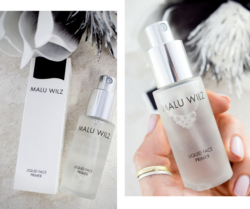 Malu Wilz Liquid Face Primer, Test