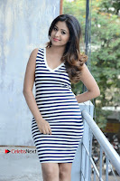 Actress Mi Rathod Spicy Stills in Short Dress at Fashion Designer So Ladies Tailor Press Meet .COM 0042.jpg