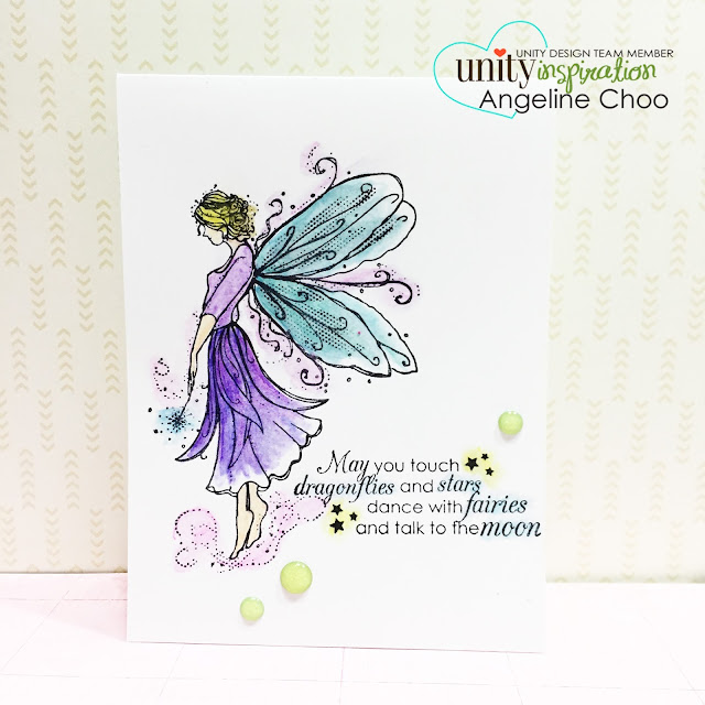 ScrappyScrappy: Unity Hop and Watercolor Craze [NEW VIDEOS] #scrappyscrappy #unitystampco #stamp #card #coloredpencils #watercolorpencil #coloring #watercolor