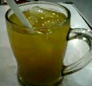 resep minuman es sinom surabaya