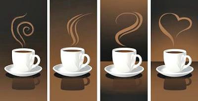 New coffee study