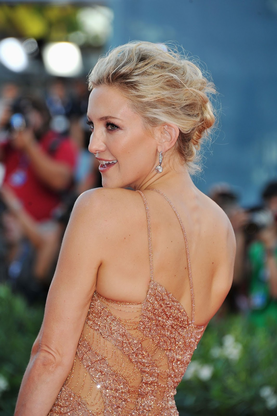 HQ Photos of Kate Hudson At The Reluctant Fundamentalist Premiere At The Venice Film Festival