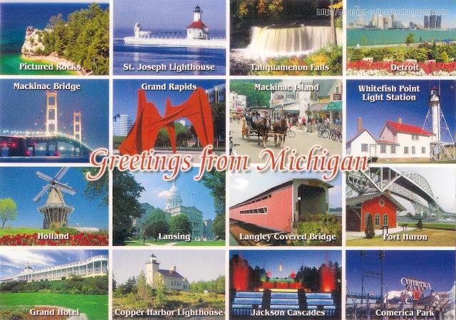 United States of America   Michigan