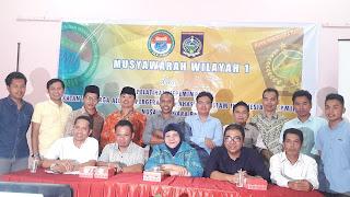 Sekretaris IKA PMII NTB dan Ketua IKA PMII Mataram Dipastikan Melenggang Ke Udayana.