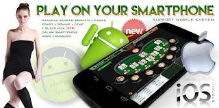 Hak Istimewa Gabung Bersama Situs Poker Android Terbaik
