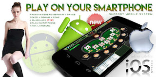 Registrasi Game Domino Online Android Dan Iphone