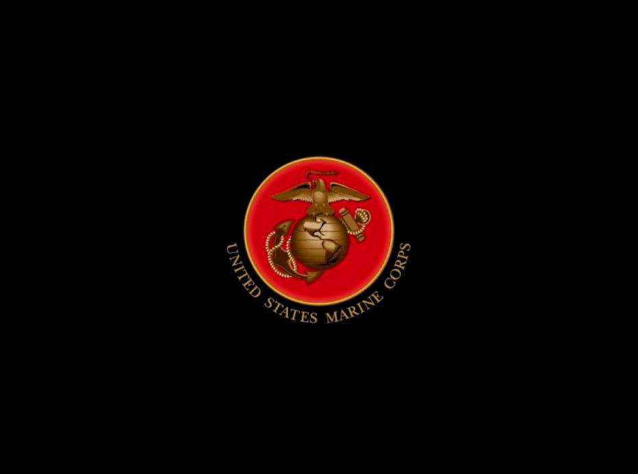 USMC Logo Wallpaper 10 Military Wallpapers