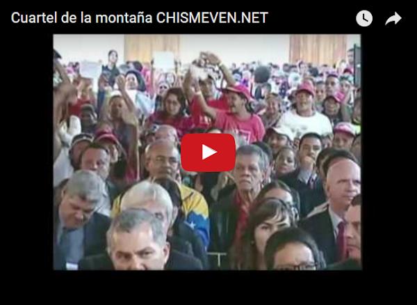 Maduro presagia disolución de la AN y llamado a elecciones legislativas