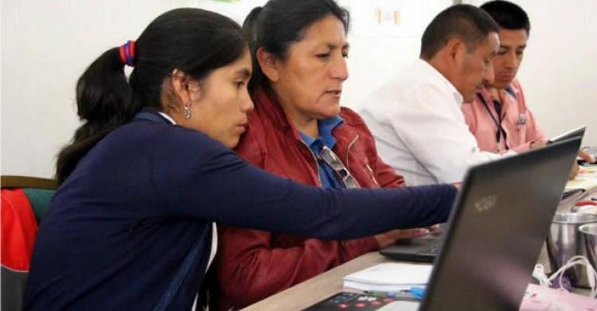 COAR Arequipa capacitará a docentes de Islay en enseñanza tecnológica