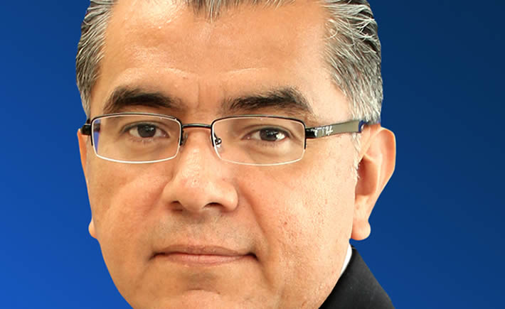 Mario Hernández, socio líder del segmento IMMEX de KPMG en México. (Foto: KPMG)