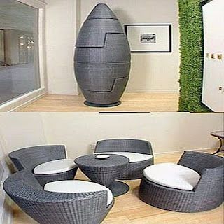 sillones y sillas originales