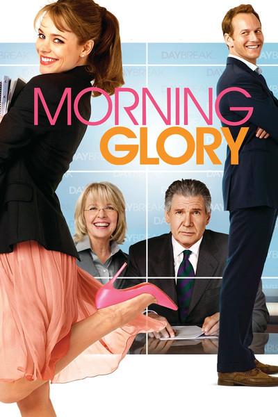 Morning Glory (2010) ยำข่าวเช้า กู้เรตติ้ง