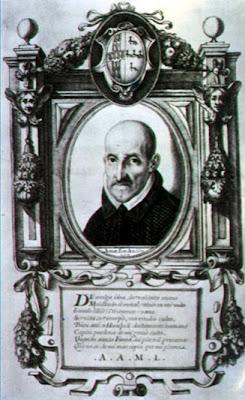 Luis de Góngora: ineludible jerarquía, Ancile