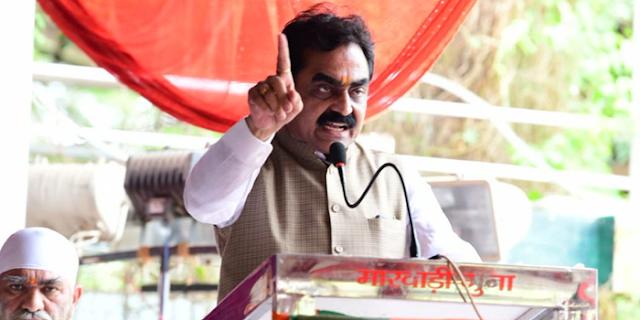 BJP प्रदेश अध्यक्ष राकेश सिंह का 9 जिलों में दौरा 6 जुलाई से | MP NEWS