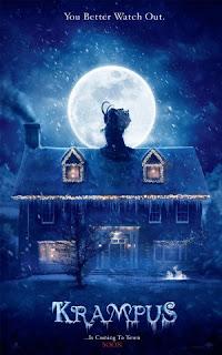 Watch Movie Online Krampus (2015)