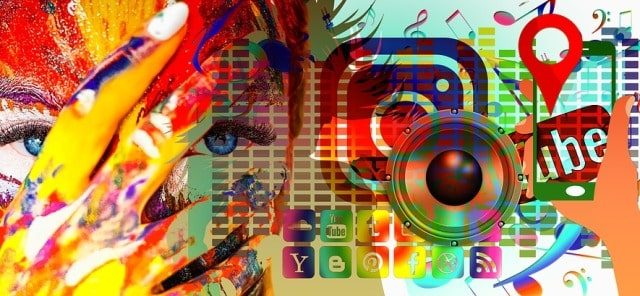 social media marketing large following instagram followers