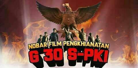 Ini Penjelasan Dandim1403 PalopoTentang Film G30S/PKI