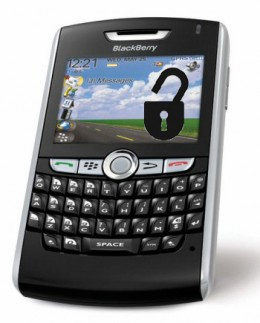 phone tracker on blackberry