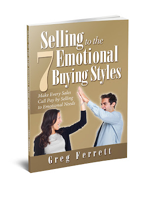 Selling to the Seven Emotional Buying Styles