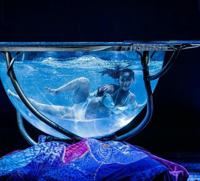 Cirque du Soleil 15 razões para ver e se apaixonar