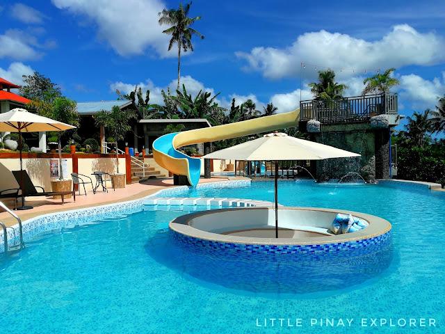 El Montaña Vista Resort, Burauen Leyte