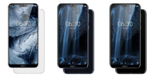 Nokia X6 is coming to India