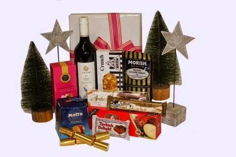 xmas hampers perth
