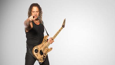 gitaris nomor satu dunia