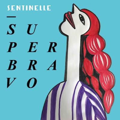 """SuperBravo présente son nouvel album """"Sentinelle"""" avec le clip de """"Il N'y A Pas Foule""""."""